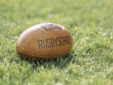 Rugby Ball Photographie