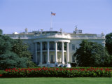 The White House, Washington, D.C., USA Photographic Print