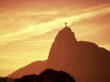 Rio de Janeiro, Brazil Photographic Print