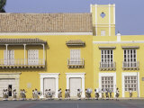 Cartagena, Colombia Photographic Print