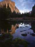 El Capitan Photographic Print