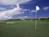 Tierra Del Sol Golf Course, Aruba Photographie