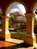 Iberostar Resort, Mayan Riviera, Mexico Photographic Print by Lisa S. Engelbrecht