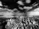 A View of Manhattan Photographic Print