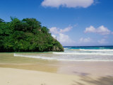 Frenchman's Cove, Port Antonio, Jamaica Photographic Print