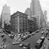 The Metropolitan Opera House in New York City Photographic Print