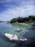 St. George, Bermuda, Caribbean Fotografie-Druck von Robin Hill