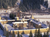 Suceava Monastery, Sucevita, Romania Photographic Print by Gavriel Jecan