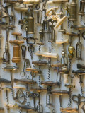 Corkscrew Collection, Vienna, Austria Photographic Print by Walter Bibikow