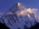 Great Karakoram Range, Himalayas, Pakistan Photographic Print by Gavriel Jecan
