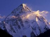 Great Karakoram Range, Himalayas, Pakistan Photographic Print by Gavriel Jecan