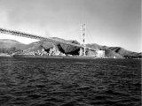 The Uss New Jersey Bb-62 Battleship Photographic Print