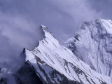 Great Karakoram, Baltoro Kangri Group, Himalayas, Pakistan Photographic Print by Gavriel Jecan