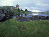 Eilean Donan Castle, Isle of Skye, Scotland Photographic Print by William Sutton