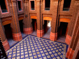 Interior of Theatre Royale, Hivernage, Marrakesh, Morocco Photographic Print by Doug McKinlay