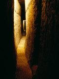 Napoli Sotterranea (Underground Passages), Naples, Italy Photographic Print by Jean-Bernard Carillet