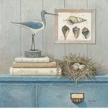 Cote D'Azur Botanical Posters par Arnie Fisk