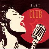 Jazz Club Posters par Marco Fabiano
