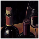 Estate Merlot Prints by Marco Fabiano