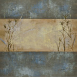 Ethereal Grasses Prints by  Bouchet