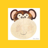 Chunky Monkey Prints by Susan Zulauf