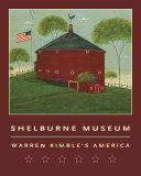Round Barn Affiches par Warren Kimble