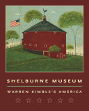 Round Barn Print by Warren Kimble