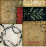 Urban Textures II Posters by  DeRosier