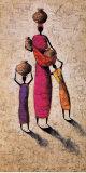 Family Harmony Plakater av Michel Rauscher