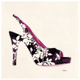 Style Silhouette I Prints by Katie York