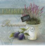 L'Herbier Posters par Angela Staehling
