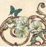 Daydream Butterfly Posters by Laurel Lehman