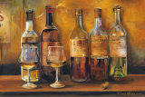 Cellar Whites Prints by Marilyn Hageman