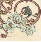 Daydream Garden Prints by Laurel Lehman