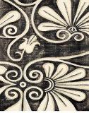 Textile Fragment II Prints by  Z Studio