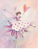 Bridget Blossom Prints by Robbin Rawlings
