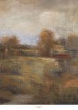 Painters Land Prints by Simon Addyman
