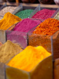 Spice Market, Egypt Photographic Print by Stuart Westmoreland