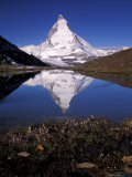 Matterhorn in Zermat Region, Switzerland Photographic Print by Gavriel Jecan