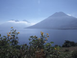 Lake Atitlan, Guatemala Photographic Print by Judith Haden