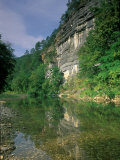 Buffalo National River, Arkansas, USA Photographic Print by Gayle Harper