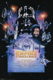 Star Wars - Episode V Posters