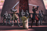 Star Wars - Clone Wars Photo