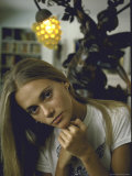Actress Peggy Lipton Reproduction photographique sur papier de qualité par Vernon Merritt III