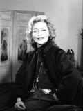 Actress Lauren Bacall Premium Photographic Print by Alfred Eisenstaedt
