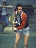 Tennis Pro John McEnroe Reproduction photographique Premium par David Mcgough