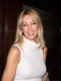 """Actress Heather Locklear at Film Premiere of """"The Muse"""" Premium Photographic Print by Dave Allocca"""