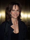 Actress Sally Field Premium Photographic Print by Dave Allocca