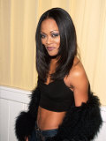 Actress Robin Givens Premium Photographic Print by Marion Curtis