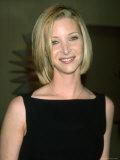 Actress Lisa Kudrow at New York Film Critics Awards Premium Photographic Print by Dave Allocca